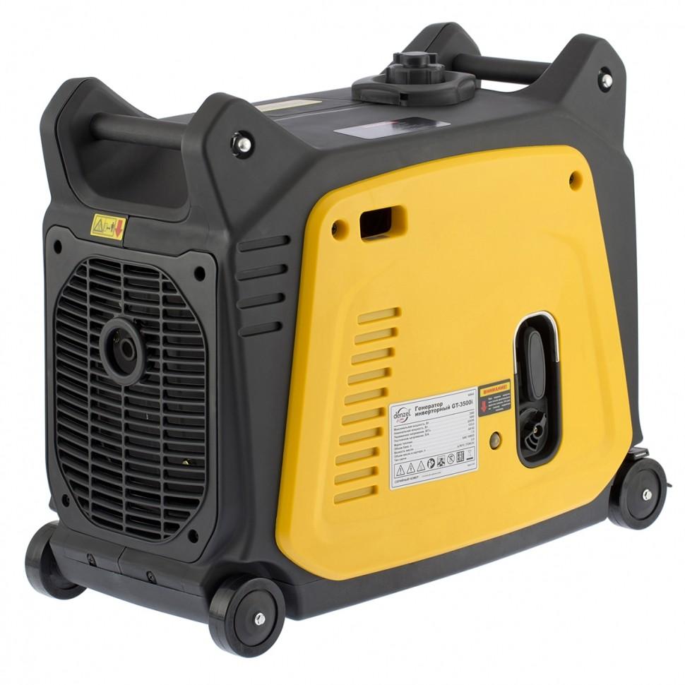 рефинансирования генераторы для дома от 2квт до 5 квт после замены