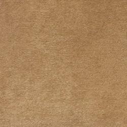 Портьера Софт 1,65*2,5м, на тесьме песочно-коричневый 002