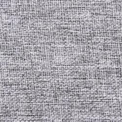 Портьера Блэкаут под лен 1,8*2,5м , на люверсах серый 8