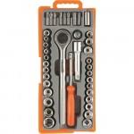 Набор инструмента SPARTA слесарный 37 предметов 13541