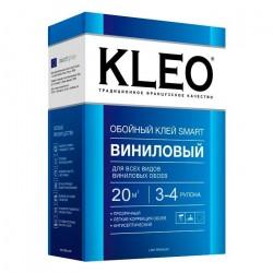 Клей для обоев KLEO специальн. 3-4рул.