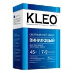 Клей для обоев KLEO специальн. 7-9рул.