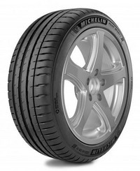 шина michelin pilot sport 4 255/40 r 19 (модель 9200359) летние шины michelin 215 40 zr18 89y pilot sport ps4