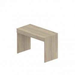 Письменный стол 110 см Рино 201 дуб сонома
