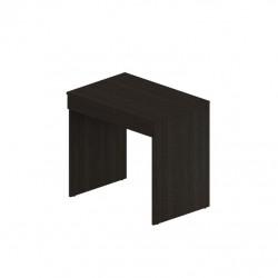 Письменный стол 80 см Рино 202 венге