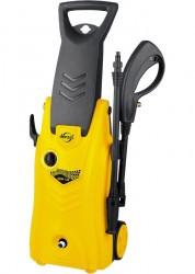 Машина моечная высокого давления SSW120, 1400 Вт, 120 бар, 6 л/мин, самовсасывающая DENZEL