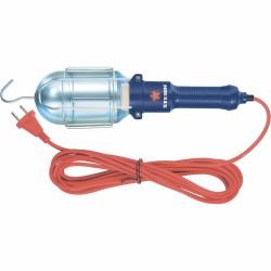 Лампа переносная 60 W, кабель 5 метров Stern