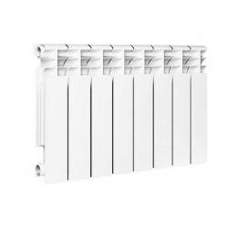 Радиатор биметаллический Оазис премиум 350/80 10 секций