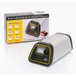 Зарядное устройство для автомобильных аккумуляторов  MAGNUM SM-8 DRIVER