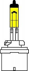 Галогенная лампа AVS /ATLAS ANTI-FOG/желтый H27/880 12V.27W.2шт.