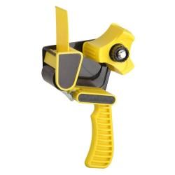 Пистолет для скотча , до 50 мм STAYER MASTER 12017
