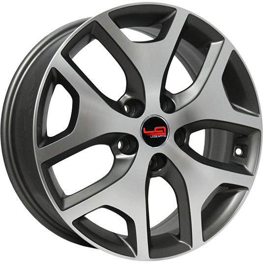 Фото - диск legeartis concept-ki528 7 x 18 (модель 9191752) диск legeartis mz28 7 5 x 18 модель 9107819