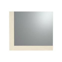 Зеркало навесное АМЕЛИ 7, спальня 01, венге (0,673*0,02*0,673)