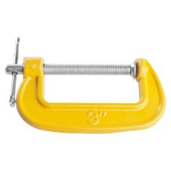 Струбцина тип-G 75мм STAYER 3215-075_z01