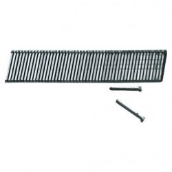 Гвозди для степлера 14мм 1000шт, тип 500 MATRIX  41504