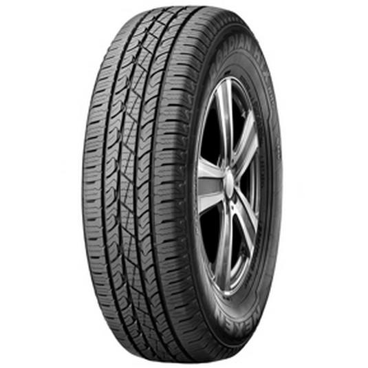 шина nexen roadian htx rh5 225/60 r 18 (модель 9259970) шина kumho ws31 225 60 r 18 модель 9298383