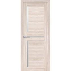 Полотно дверное Simple 3 ДО 600 капучино