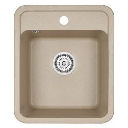 Мойка гранитная Granula 500*420 4202 песок