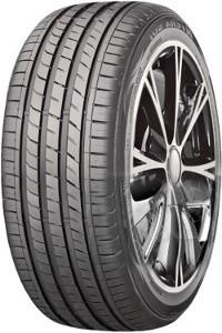 шина nexen nfera su1 215/60 r 16 (модель 9259932) автомобильная шина nexen n fera su1 215 60 r16 95v летняя
