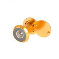 Глазок дверной Apecs 5016/30-55-G