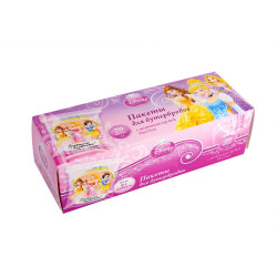 Пакеты для бутербродов с застежкой zip-lock 16,8*15,6см /20шт/ Принцессы