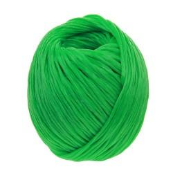 Шпагат полипропилен плотн. 1200текс зеленый 50 кгс (60м)