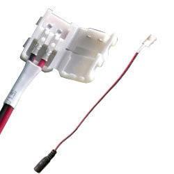 Провод соединительный с разъемом для светодиодной ленты (5050) 20см LD103