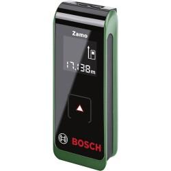 Дальномер Bosch Zamo 2 лазерный 0,15-20м, точность 3мм, 0,08кг 0603672620