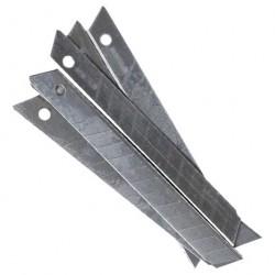 Лезвия для ножа 9мм /10шт/ SANTOOL 020508-001-009