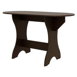 Стол раскладной Анкор, Венге темный (0,7х0,6х0,75 )