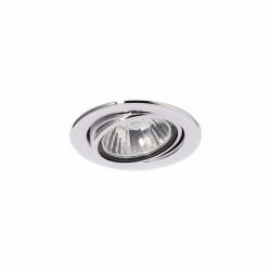 Светильник Montana 51105 MR16 хром поворотный под галогенную лампу