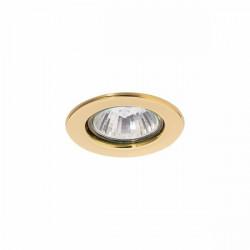 Светильник Montana 51004 MR16 золото неповоротный под ГЛН