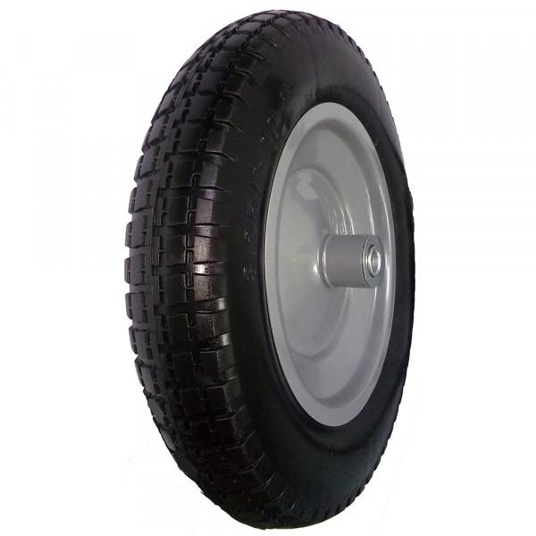 колесо для тачки литое 3.25/3.00-8, с подшипником к99-1лс