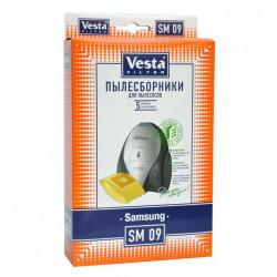 Комплект пылесборников Vesta filter SM 09