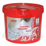 Штукатурка декоративная  PARADE DECO S70 15кг белая