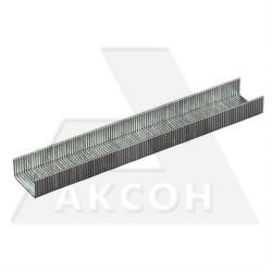 Скобы для степлера 6мм тип 53 закаленные 1000шт STAYER 3160-06