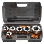 Набор для трубных работ 9 предметов клуппы+держ. SPARTA 773355