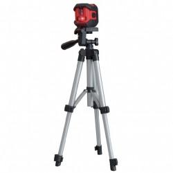 Нивелир лазерный 10м CONDTROL QB точность +/-0,5 мм/1м, штатив в компл. 1-2-121