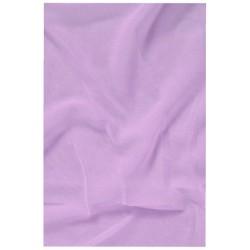 Тюль 400*270 на тесьме (Сетка 9173/280 ТС 07 розовый)