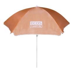 Зонт пляжный BU-05 160*6см, складная штанга 170см 999355