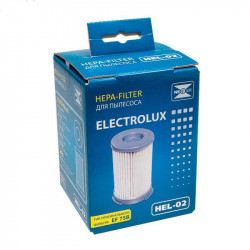 Фильтр для пылесосв Electrolux (ориг.код EF 75B) NEOLUX HEL 02 НЕРА