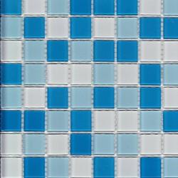 Мозайка стеклянная Sky (2,5*2,5) 30*30