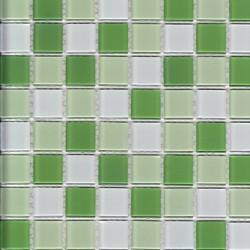 Мозайка стеклянная Golf (2,5*2,5) 30*30