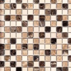 Мозайка каменная Olimp (1,5*1,5) 30,5*30,5