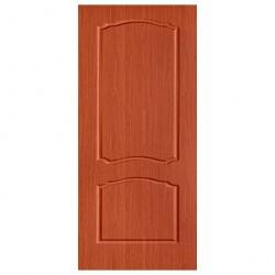 Полотно дверное Альфа ДГ 600 итальянский орех ПВХ