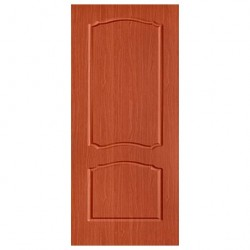 Полотно дверное Альфа ДГ 700 итальянский орех ПВХ