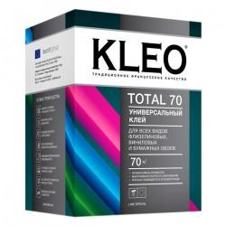Клей для обоев KLEO TOTAL 70 Универсальный 500г