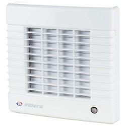 Вентилятор Вентс 100МА 18Вт с автоматическими жалюзи