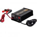 Зарядное устройство WESTER CB15  307Вт, 12В, 10А, автоматическое 7 этапов