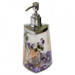 Дозатор для жидкого мыла VIOLET 877-46